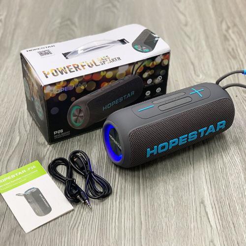 Портативная акустическая Bluetooth колонка Hopestar P26 оптом