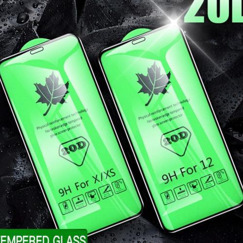 Защитное стекло 20D Full Mini Pro 13/5.4 оптом