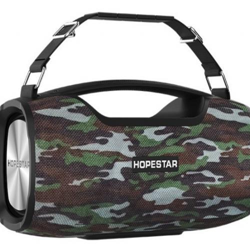 Портативная Bluetooth колонка Hopestar A6 pro оптом