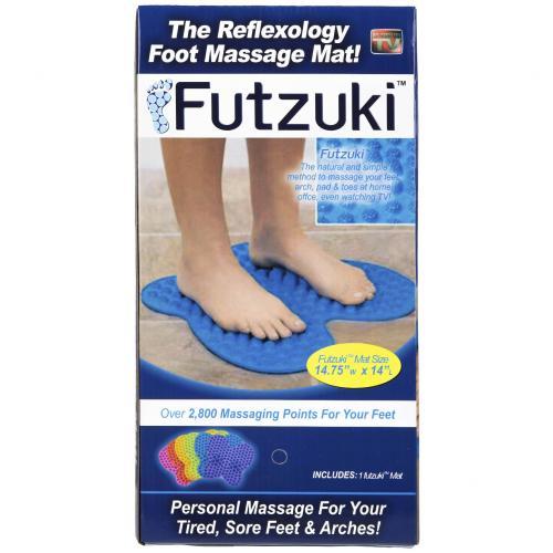 Массажный коврик для ног Futzuki оптом