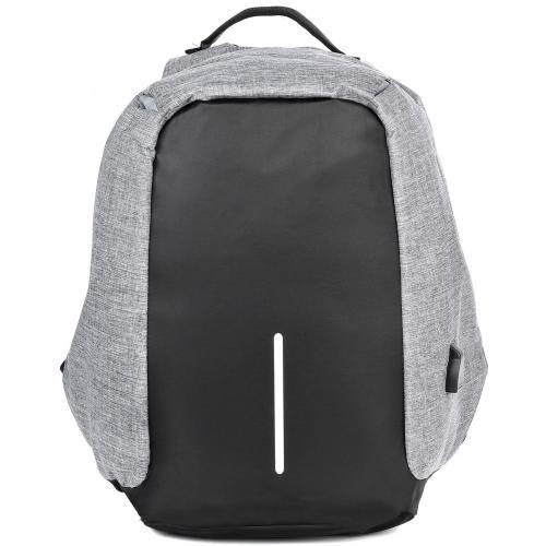 Рюкзак с защитой от краж оптом