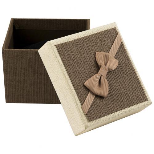 Подарочная коробка с бабочкой оптом