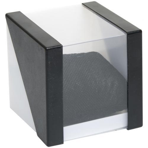 Пластиковая коробка для часов оптом