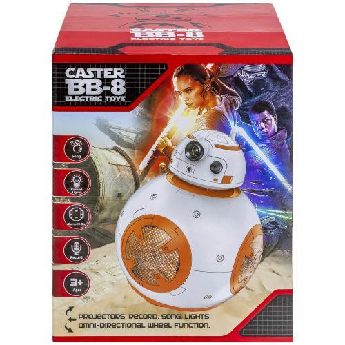 Дроид Caster BB-8 Droid Star Wars оптом