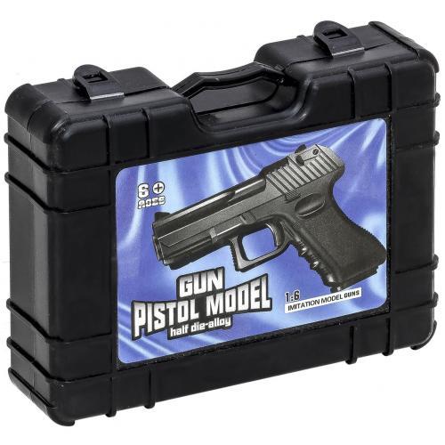 Игрушка-пистолет Gun Pistol Model оптом