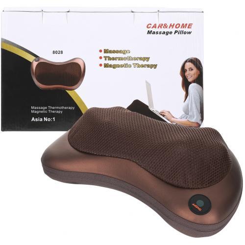 Массажная подушка Massage Pillow (Premium) оптом