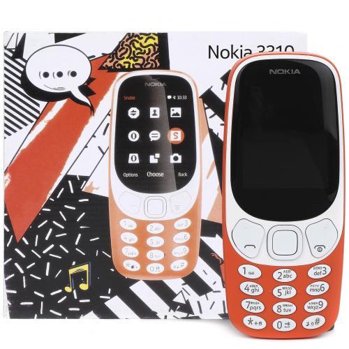 Мобильный телефон Nokia 3310 оптом