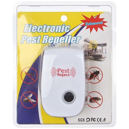 Отпугиватель грызунов Electronic Pest Repeller оптом