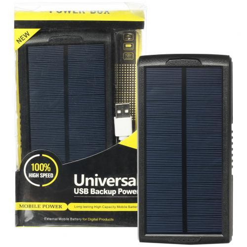 Power Bank на солнечных батареях Solar Charger 30000 mah оптом