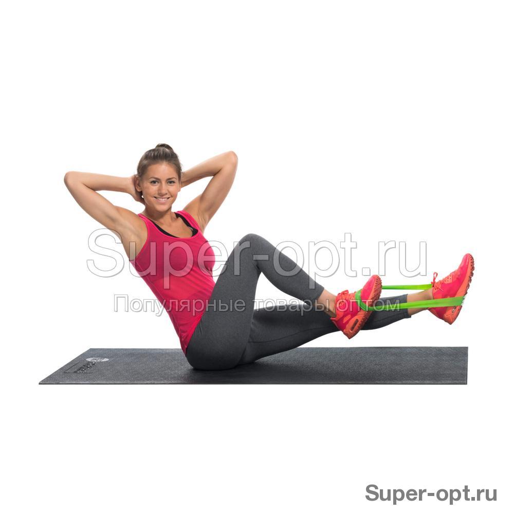 Резинка для фитнеса 5 шт оптом