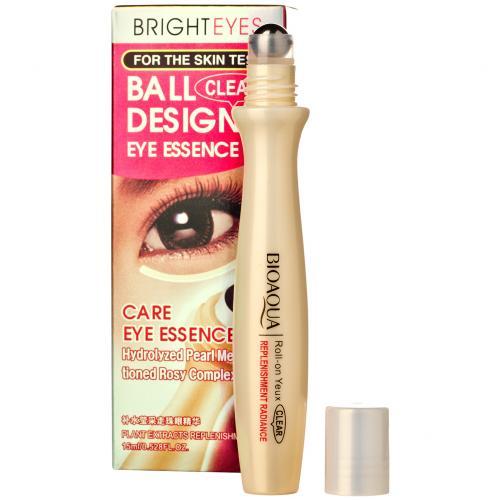 Сыворотка для век Bioaqua Bright Eyes Essence 15 мл оптом
