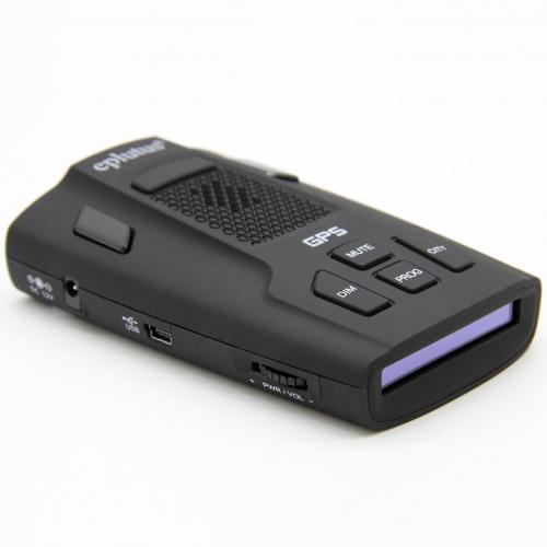 Антирадар c GPS Eplutus RD-536 оптом