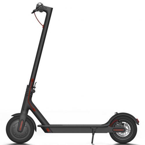 Электросамокат Xiaomi Mijia Electric Scooter черный оптом
