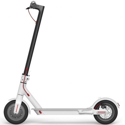 Электросамокат Xiaomi Mijia Electric Scooter белый оптом