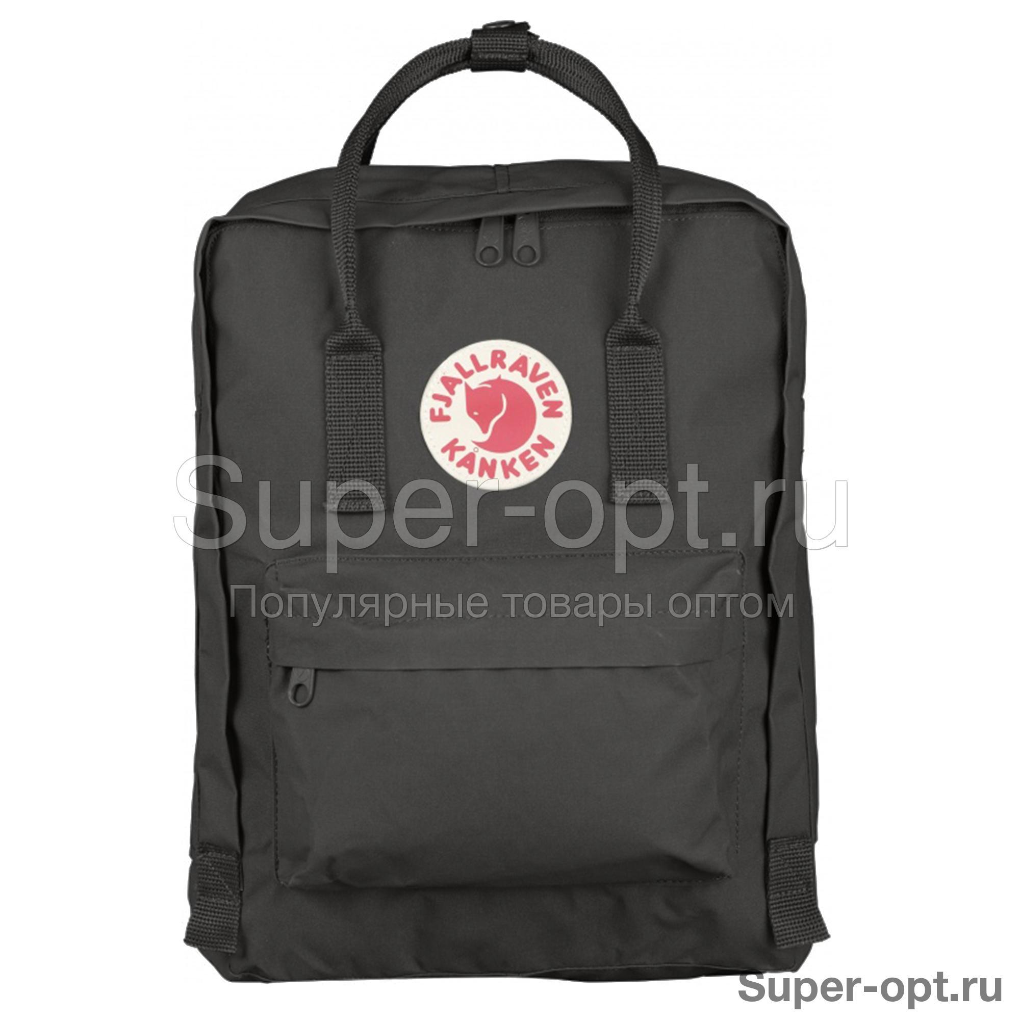 Городской рюкзак Fjallraven Kanken оптом