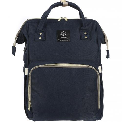 Сумка - рюкзак для мамы Baby Mo Premium оптом