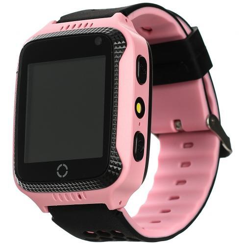 Детские часы Smart Baby Watch Q529 оптом