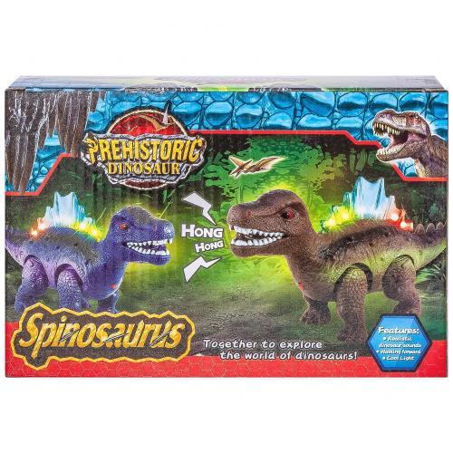 Интерактивная игрушка Динозавр Spinosaurus оптом