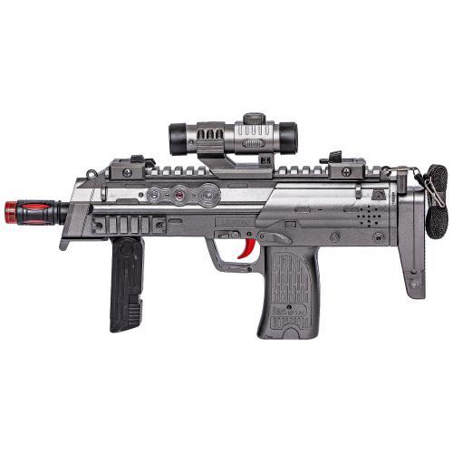 Игрушечный автомат Gun Electric Flash оптом