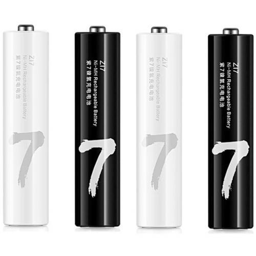 Аккумуляторная батарея Xiaomi ZMi AAA ZI7 4 шт оптом