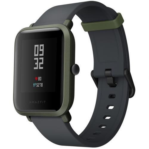 Умные часы Xiaomi Amazfit Bip Smartwatch хакки оптом