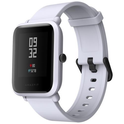 Умные часы Xiaomi Amazfit Bip Smartwatch белые оптом