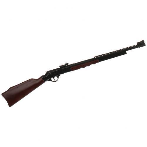 Детское ружье 8 shot Winchester Repeater с пистонами оптом