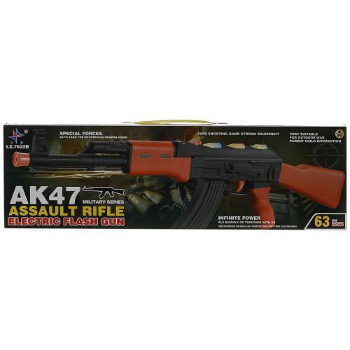 Детская штурмовая винтовка AK47 оптом