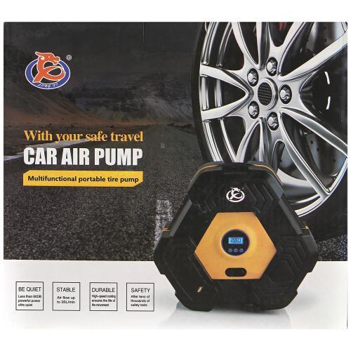 Автомобильный компрессор Car Air Pump оптом