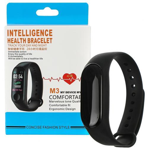 Фитнес браслет Smart Bracelet M3 оптом