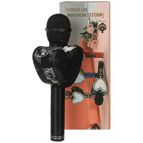 Караоке микрофон Magic Q5 оптом