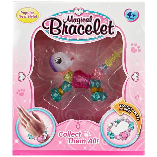 Браслет игрушка Twisty Petz Magical Bracelet оптом