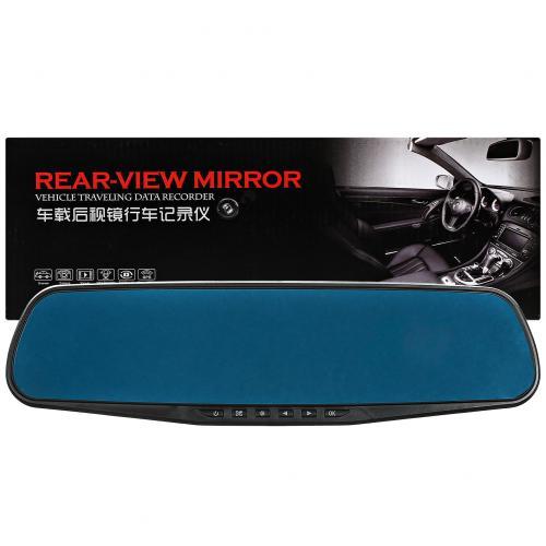 Зеркало-видеорегистратор Rear View Mirror оптом