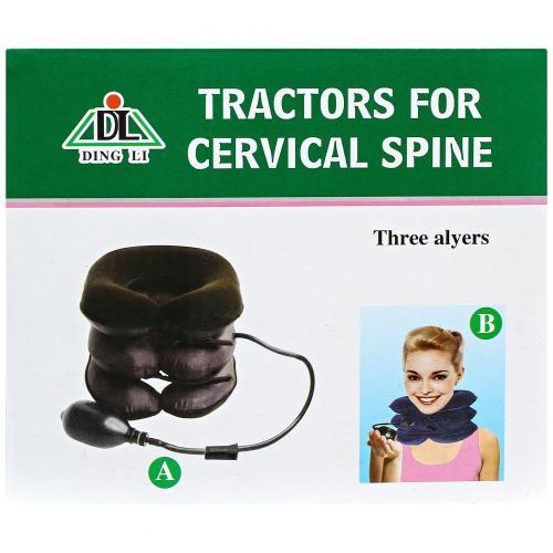 Воротник ортопедический Tractors for Cervical Spine оптом