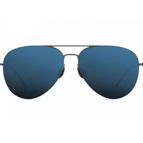 Солнцезащитные очки Xiaomi Turok Steinhardt Sunglasses SM001 синие оптом