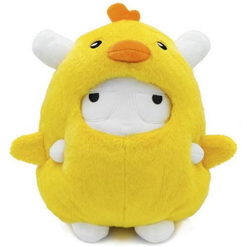 Мягкая игрушка Xiaomi Rabbit Chicken Edition 25 см оптом