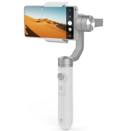 Стабилизатор стедикам Xiaomi Mijia 3 Axis Handheld Gimbal оптом