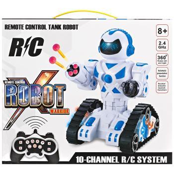 Радиоуправляемый робот Robot Warrior оптом