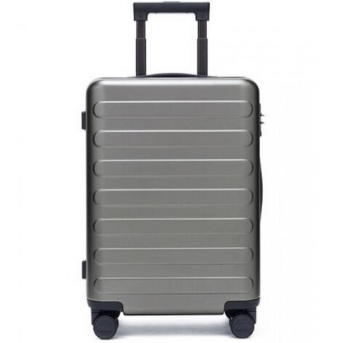 Чемодан Xiaomi Mi Trolley 90 Points Seven Bar Suitcase 28 дюймов оптом