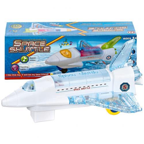 Светящийся самолет Space Shuttle оптом