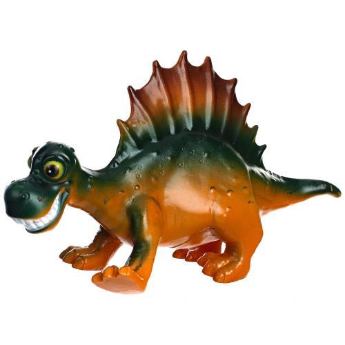 Фигурка Веселый Динозавр оптом