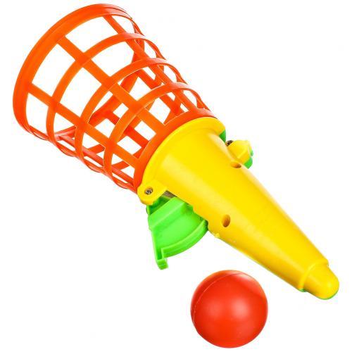 Игровой набор Поймай мячик оптом