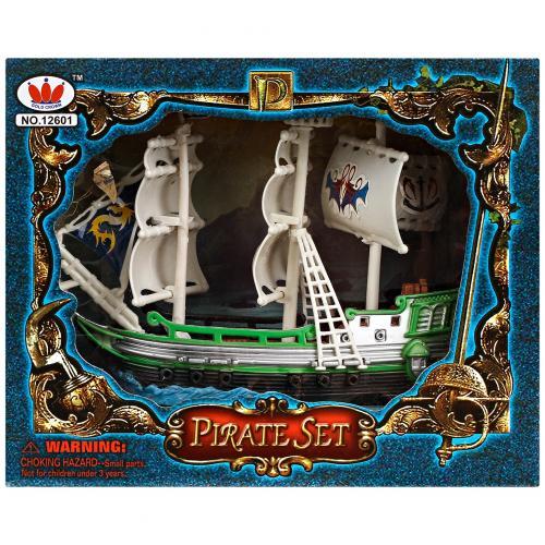 Пиратский корабль Pirate Set оптом