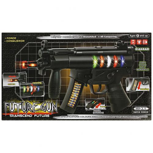 Игрушечный автомат Future Gun оптом