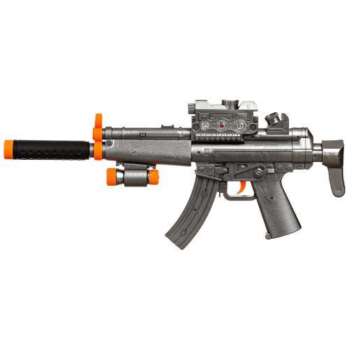 Игрушечный автомат Gun Electric Flash Set оптом