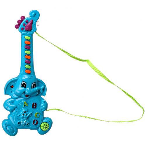 Детская гитара Слоненок оптом