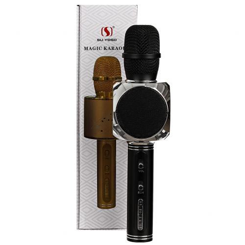 Беспроводной караоке микрофон YS-82 Magic Karaoke оптом