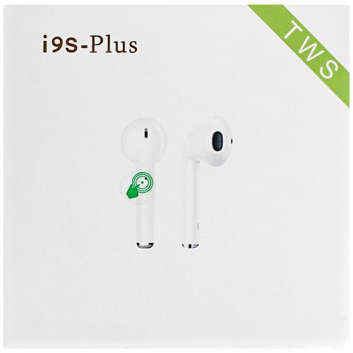 Сенсорные беспроводные наушники i9S-Plus TWS оптом