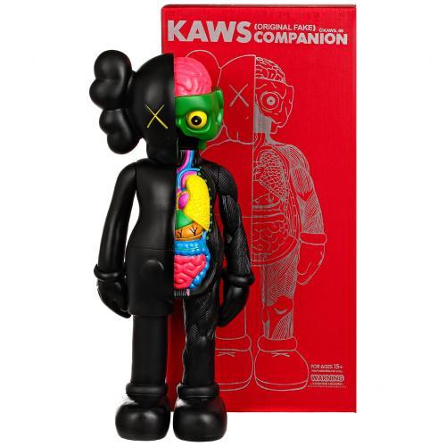 Коллекционная игрушка Kaws Companion Original Fake оптом