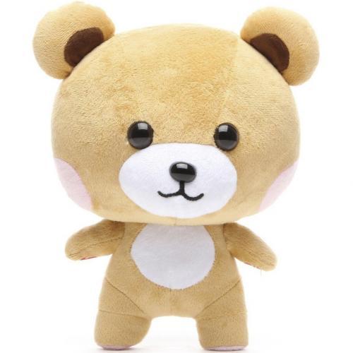 Интерактивная игрушка Медвежонок Bochi оптом
